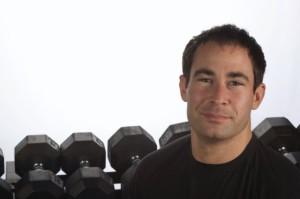Coach Nick Tumminello