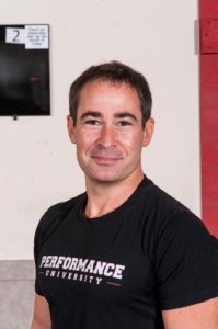 Coach Nick Tumminello