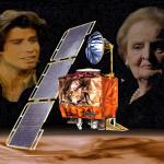 Mars Albright Barbarino