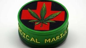 Medical Marijuana Stash Box - Wicked and Wonderful