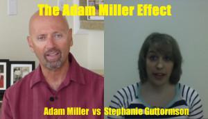 Adam Miller Effect