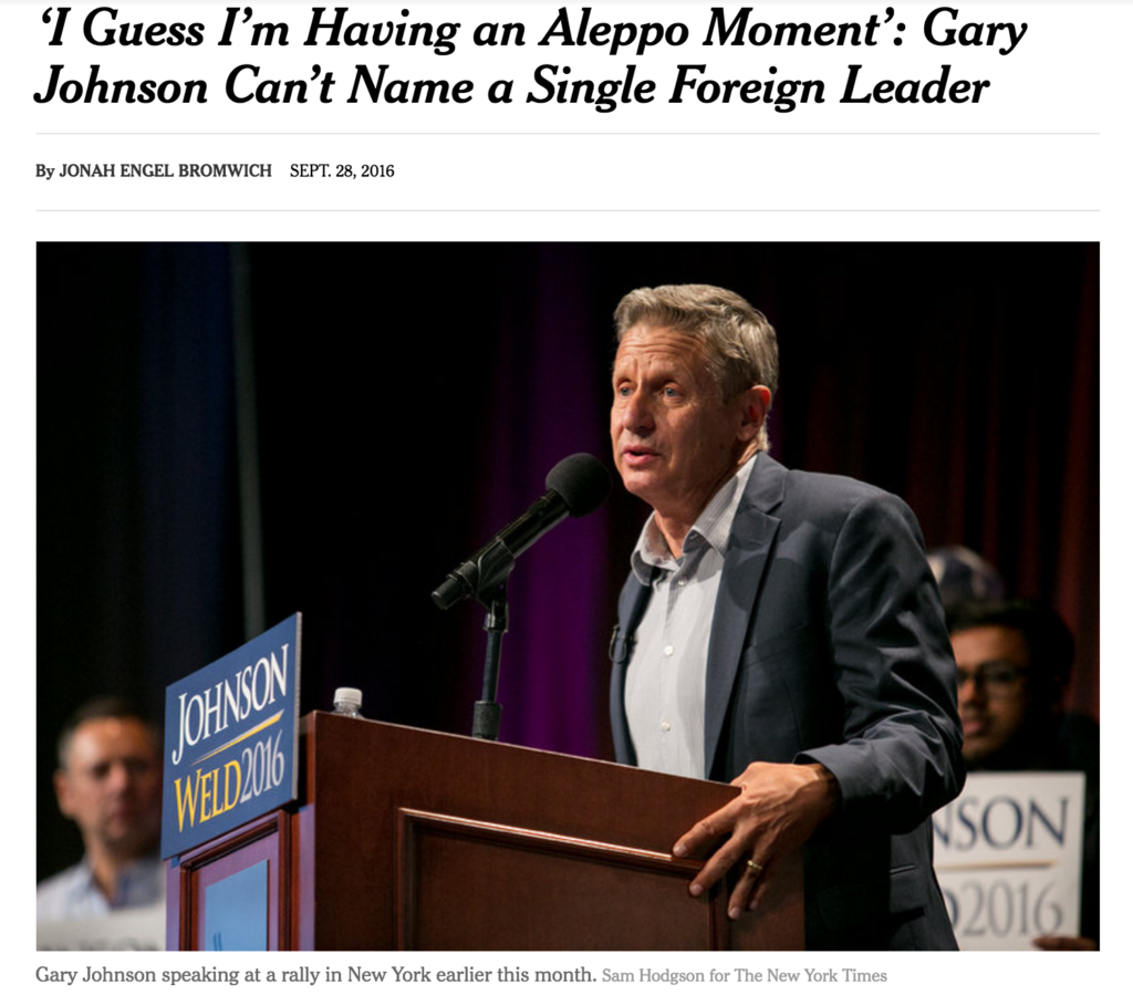 nytimes-gary-johnson