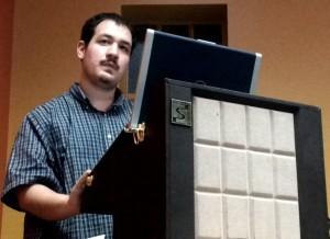 Speaking at Pennsylvania Nonbelievers meeting