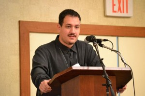Speaking at 2012 PA State Atheist/Humanist Conference