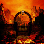 http://www.freeimages.com/photo/gate-to-hell-1362271 Chris Whiteside