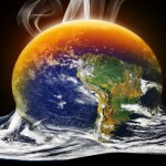 global-warming-melting-the-earth-shutterstock