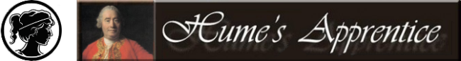 Hume's Apprentice by Nicholas Covington